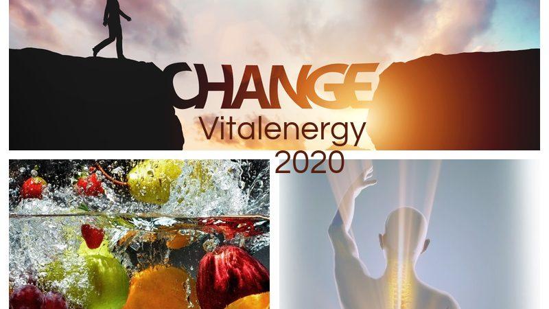 Start ins Jahr 2020